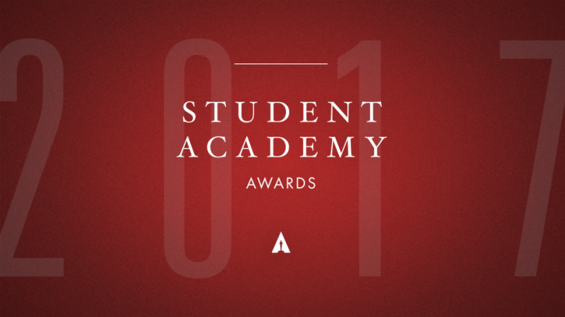 Student Academy Awards 2017