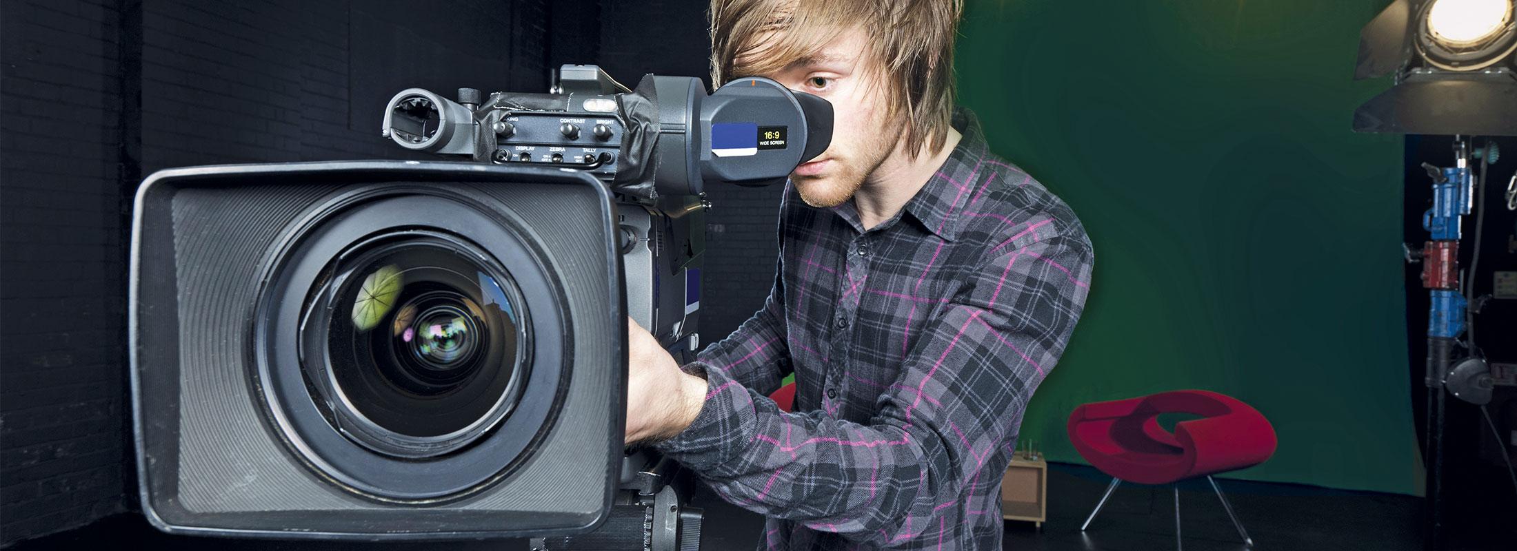 Ausbildung Mediengestalter Bild und Ton