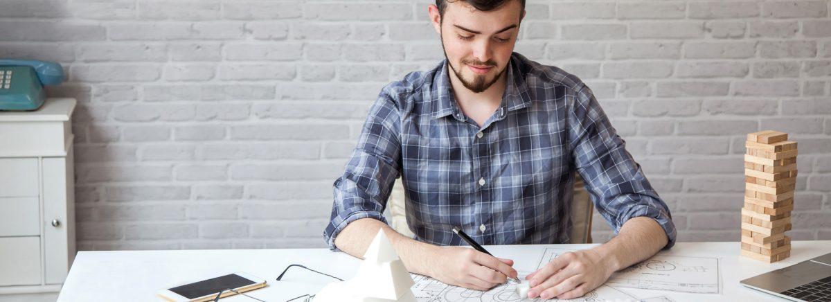 Ausbildung Technischer Produktdesigner