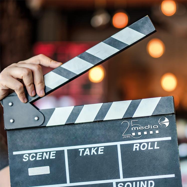 Schnuppertage Film
