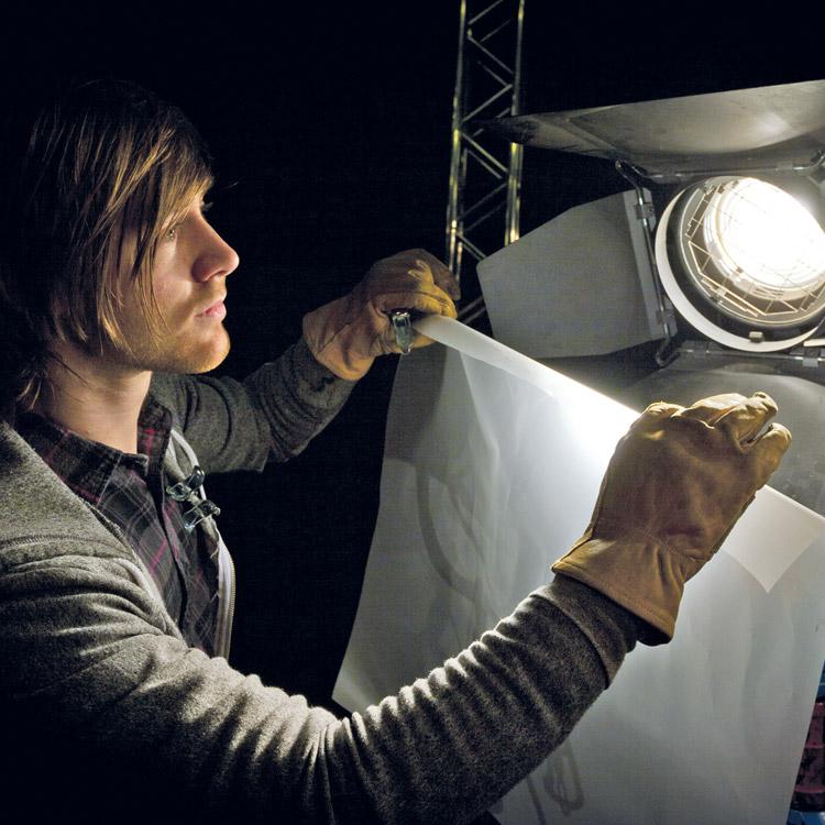 Ausbildung Licht