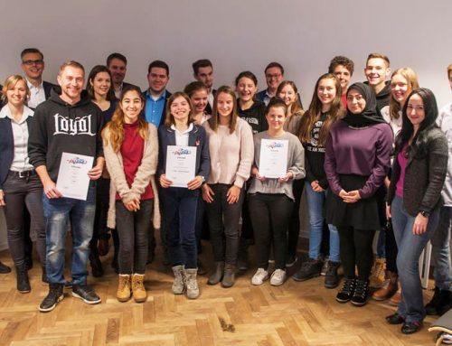Meduc Award 2017: Medientalente gesucht – und gefunden!