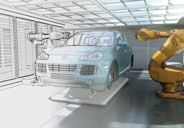 CADPorsche_Technisches-Produktdesign