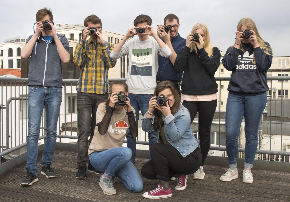 FotoCamp Ostern 2018