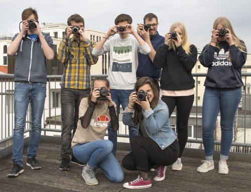 FotoCamp – Ostern 2018