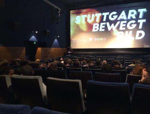 Azubi-Filme beim Stuttgart Bewegt Bild Festival 2018