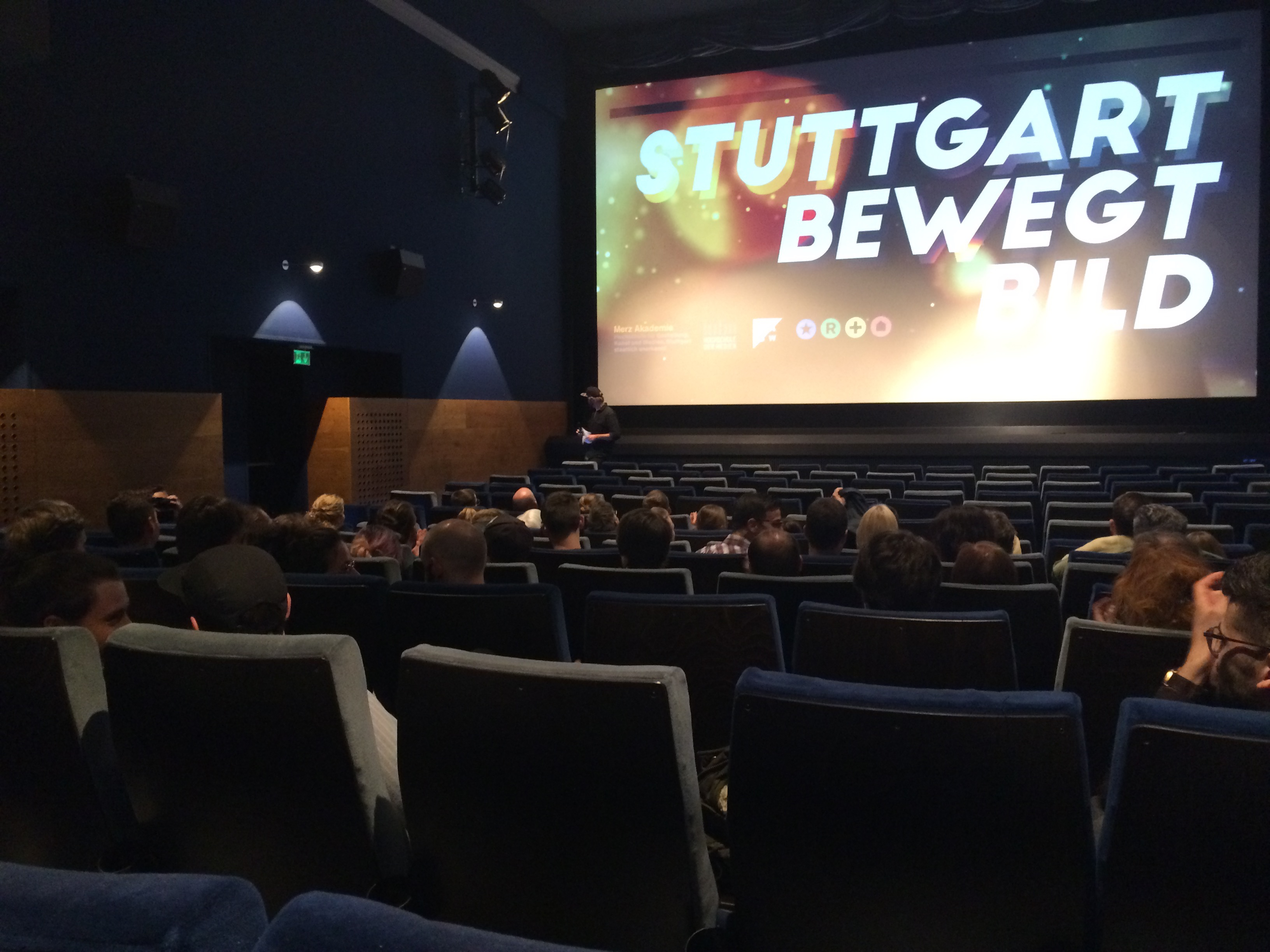 Stuttgart Bewegt Film 2018