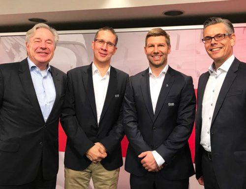 07.12.2018: Pressekonferenz beim VfB – Kick-off VfB Akademie