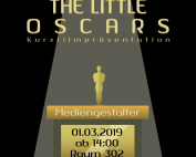 The Little Oscars