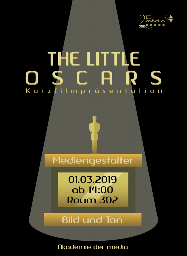 The Little Oscars